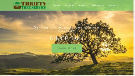 Thrifty Tree Services Inc