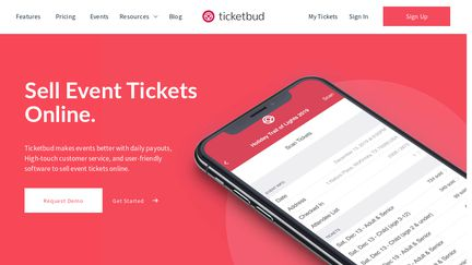 Ticketbud