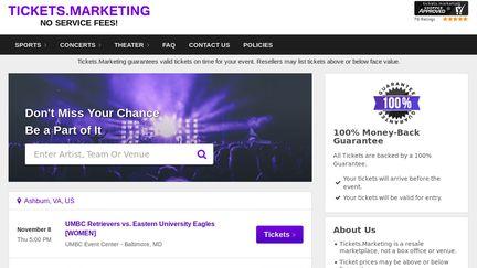 Tickets.Marketing
