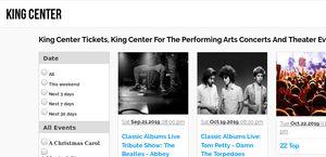 Ticketskingcenter.com