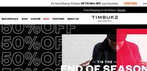 Timbuk2.com