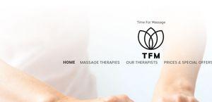 Timeforamassage.co.uk