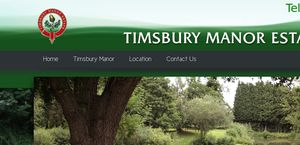 Timsburymanor-weddings.com
