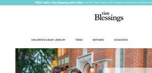 TinyBlessings