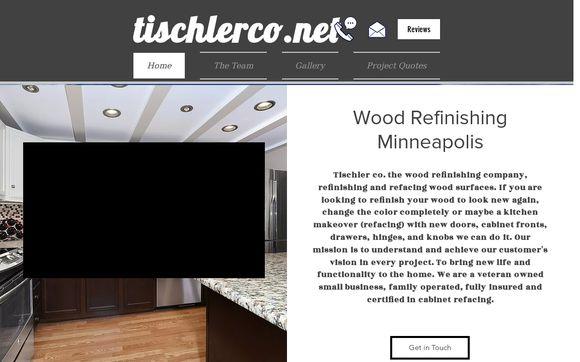 Tischlerco.net