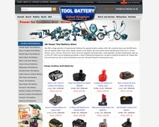 Tool-battery.co.uk