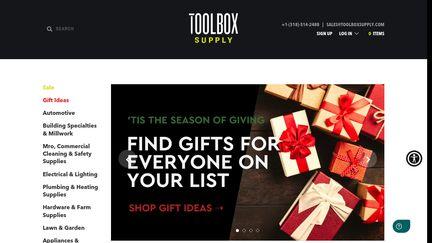 ToolBoxSupply