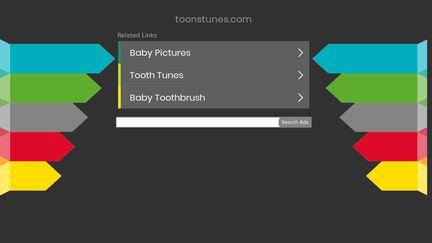 ToonsTunes