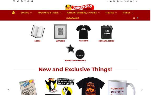 Topatoco.com