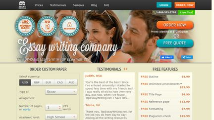 TopEssayWriting.net
