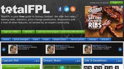 TotalFPL.com