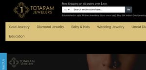 Totaram Jewelers