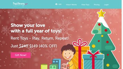 ToyLibrary.co