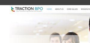 Tractionbpo.com