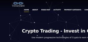 Tradenix