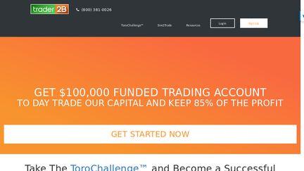 Trader2B.com