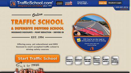 TrafficSchool.com