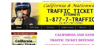 Trafficticket-attorney.com