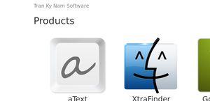Tran Ky Nam Software