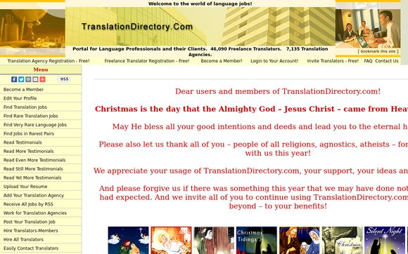 TranslationDirectory