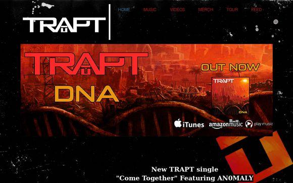 Trapt.com