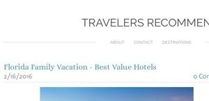 Travelers-Compare