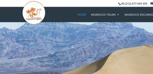 TravelingInMorocco