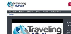 TravelingMailbox
