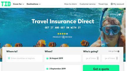 TravelInsuranceDirect.com.au