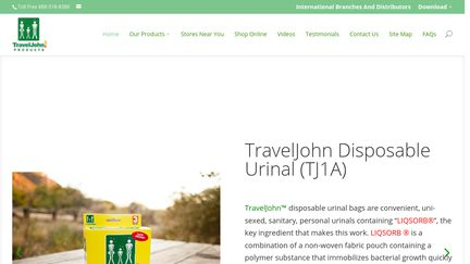 Traveljohn.com