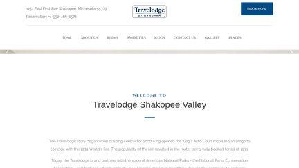 Travelodge Shakopee Valley