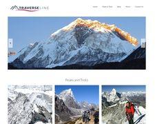 Traverseline.co.uk