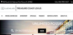 Treasurecoastlexus.com