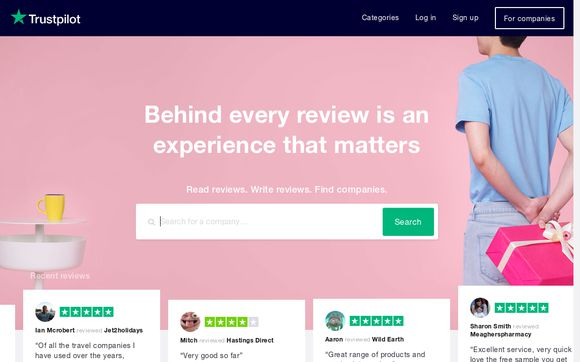 Trustpilot.co.nz