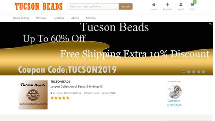 TucsonBeads