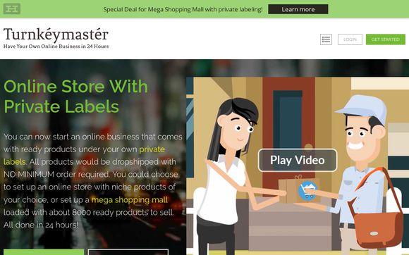TurnkeyMaster.com