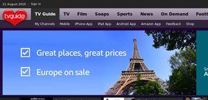 TvGuide.co.uk