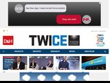 TWICE - Consumer Electronic News