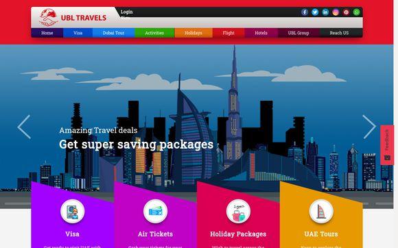 UBL Travels