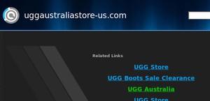 Uggaustraliastore-us.com