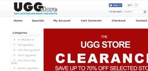Uggstore.com.au