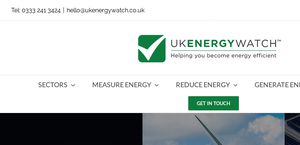 UK Energy Watch
