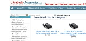 Ultrabook-Accessories.co.uk