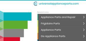 UniversalApplianceParts