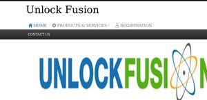 UnlockFusion