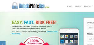UnlockiPhoneDen