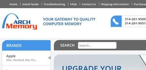 Upgradecomputermemory.com