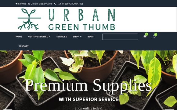Urbangreenthumbinc