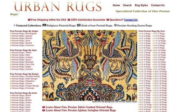 Urban Rugs