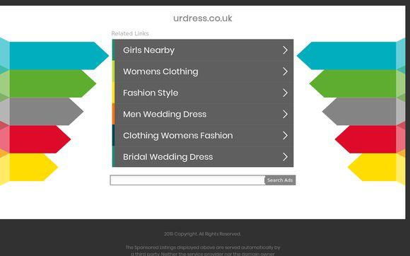URdress.co.uk